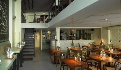 Ресторан Хачапури - фотография 17