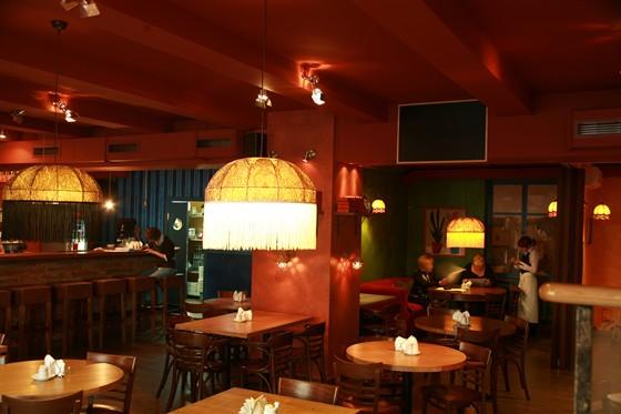 Ресторан Образ жизни  - фотография 13