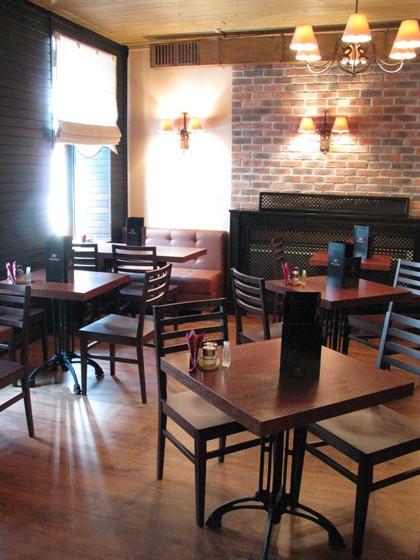 Ресторан Birra Nostra - фотография 1