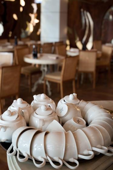 Ресторан Bocconcino - фотография 10
