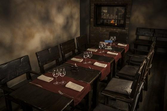 Ресторан Экспедиция. Северная кухня - фотография 6