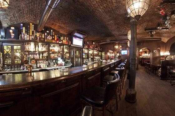 Ресторан Hembar - фотография 4