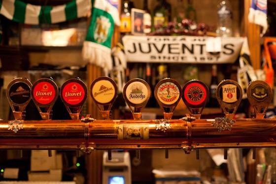 Ресторан Beer House - фотография 21