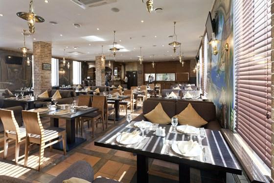 Ресторан Шатили - фотография 7