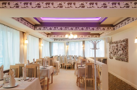 Ресторан Телиани - фотография 7