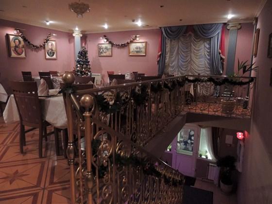 Ресторан Русский клуб - фотография 4