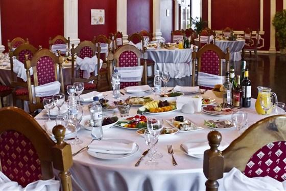 Ресторан Моссовет - фотография 8