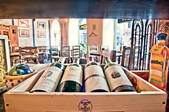 Ресторан Limoncello - фотография 29