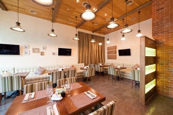 Ресторан Паприка - фотография 3