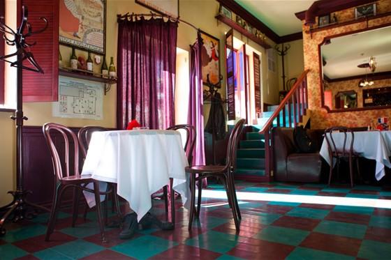 Ресторан Жан-Поль - фотография 12