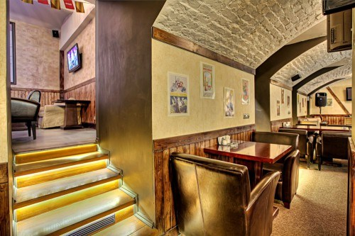 Ресторан Country Pub - фотография 6