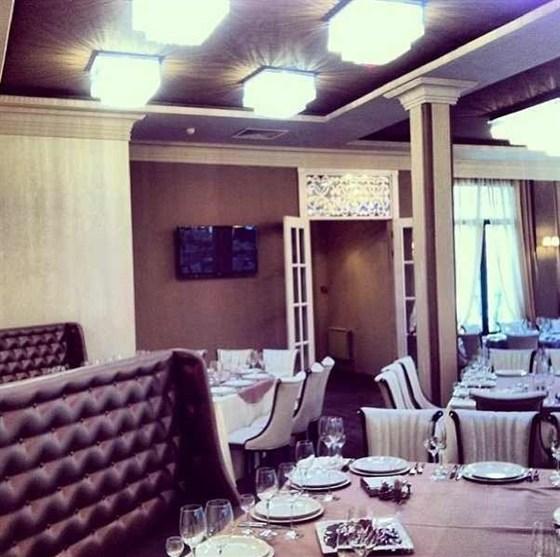 Ресторан Папа Карло - фотография 3