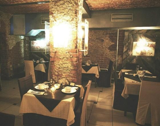 Ресторан Итальянский дворик. Третий - фотография 15