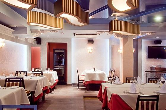 Ресторан Арагоста - фотография 2
