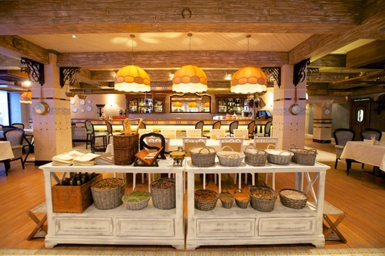 """Ресторан Долма - фотография 17 - Ресторан домашней кухни """"Долма"""""""