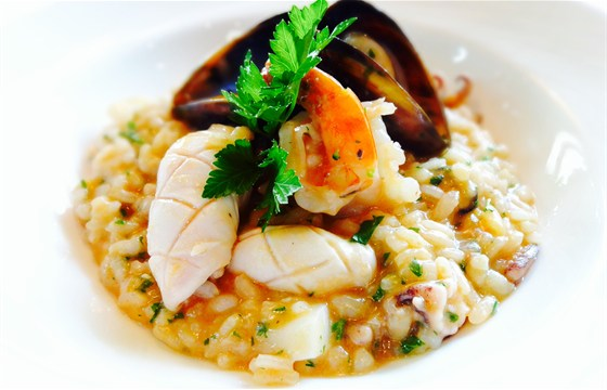 Ресторан La piola - фотография 25