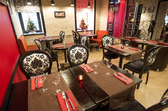 Ресторан Какао - фотография 6