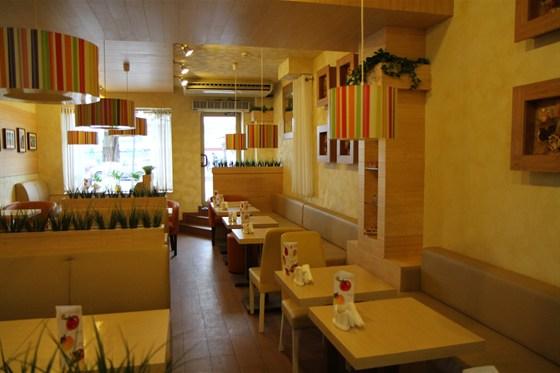 Ресторан Вкуснолюбов - фотография 10