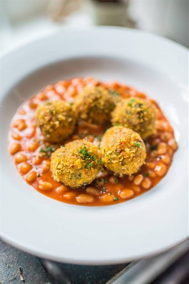 Ресторан Meatball Heaven - фотография 8