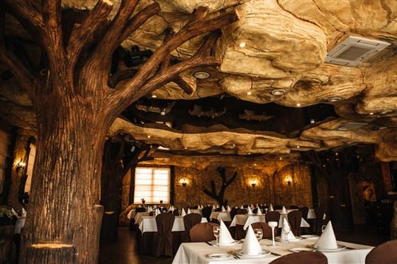 Ресторан Santorini - фотография 12