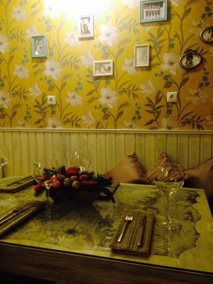 Ресторан Casalino - фотография 4