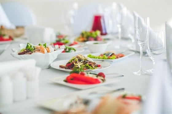 Ресторан Пристань - фотография 3