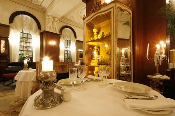 Ресторан Царь - фотография 13