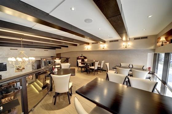 Ресторан Vincent - фотография 4