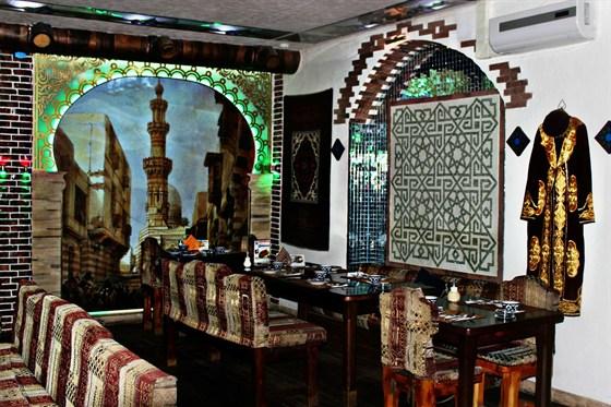 Ресторан Восточный квартал - фотография 4 - банкеты, свадьбы и корпоративы!