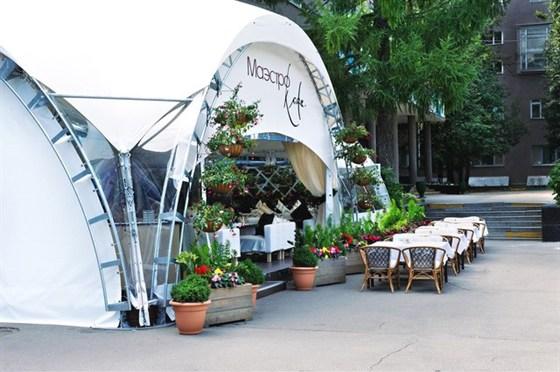 Ресторан Маэстро - фотография 8