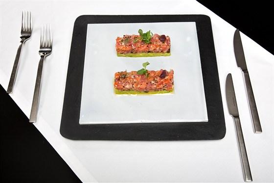 Ресторан Bistronomia - фотография 15