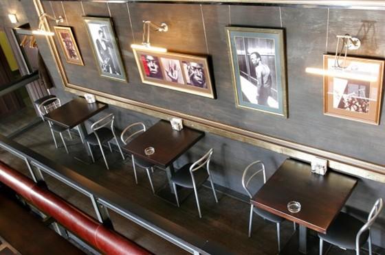 Ресторан 317 - фотография 7