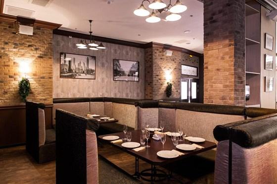 Ресторан Джош - фотография 2