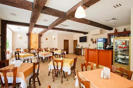 Ресторан Салхино - фотография 29