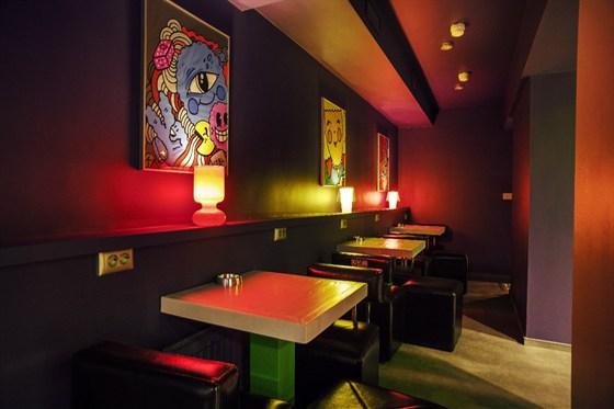 Ресторан Check in Bar - фотография 6