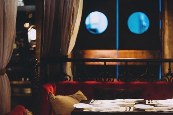 Ресторан Лерой - фотография 4