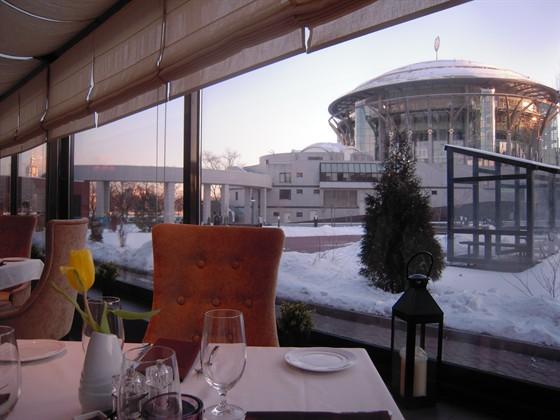 Ресторан Muzey - фотография 7