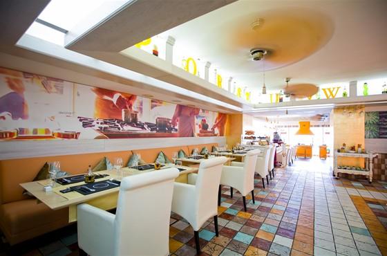 Ресторан Polenta - фотография 9