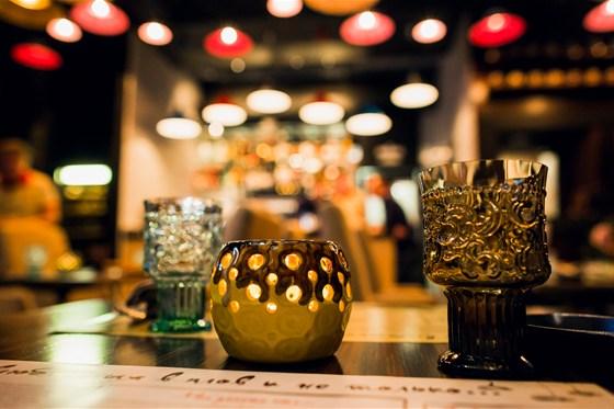 Ресторан Pilove Café - фотография 1