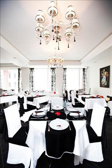 Ресторан Vintagio - фотография 7