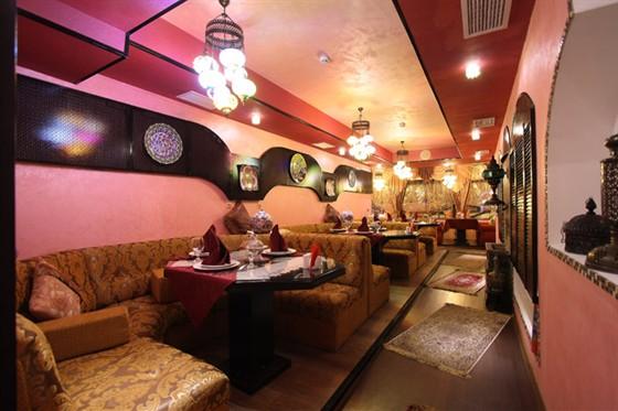 Ресторан Keyfi Konak - фотография 13
