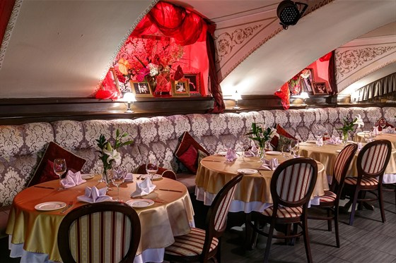 Ресторан НЭП - фотография 7