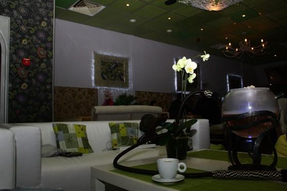 Ресторан Поляна - фотография 6
