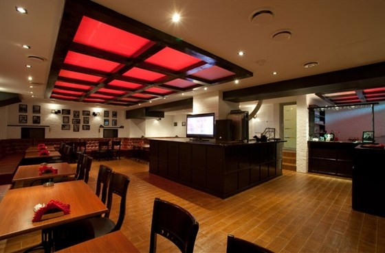 Ресторан Бруклин - фотография 5