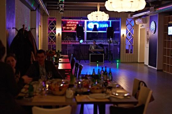 Ресторан Фабрика домашней еды - фотография 7