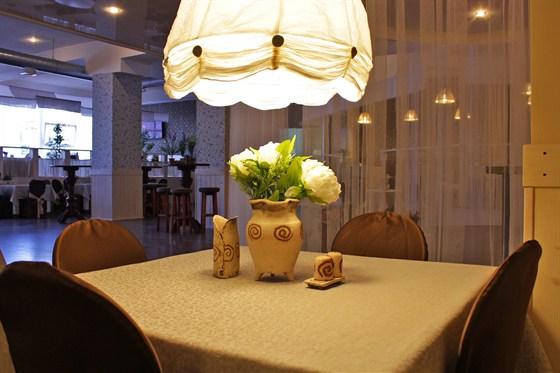 Ресторан Chou Chou - фотография 10