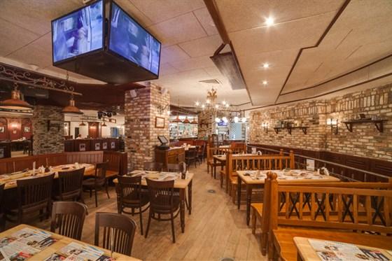 Ресторан Максимилианс - фотография 16