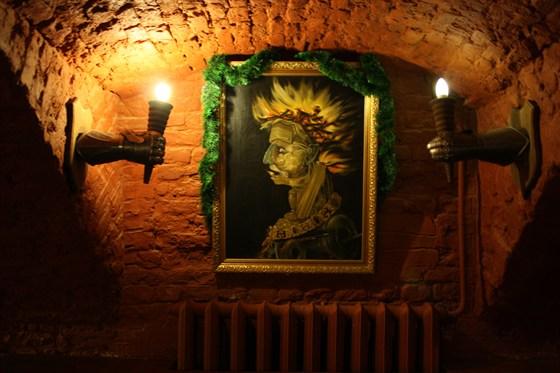 Ресторан Богемиус - фотография 4