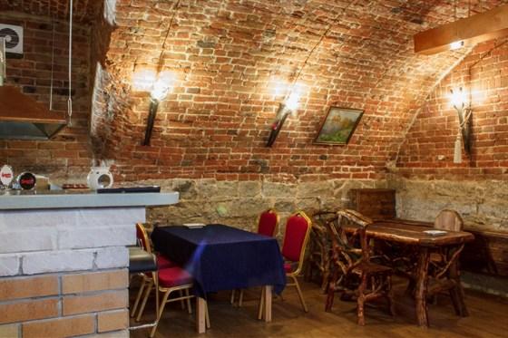 Ресторан Четыре комнаты - фотография 4