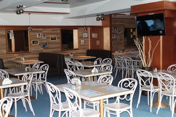 Ресторан Beerhouse italiano - фотография 8 - Beerhouse №5